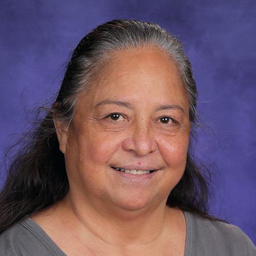 Bernadette McGill's Profile Photo