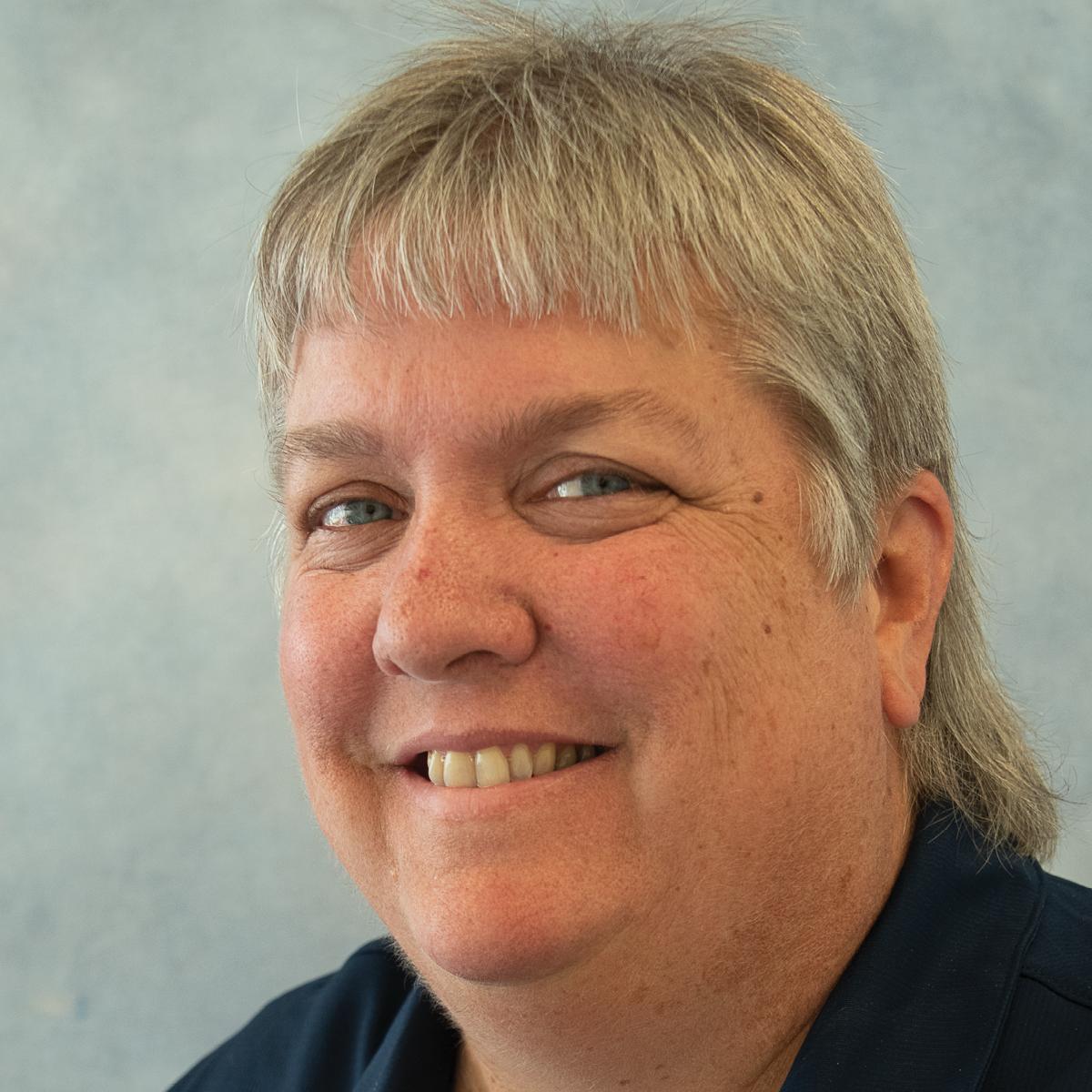 Kristy Kleespies's Profile Photo