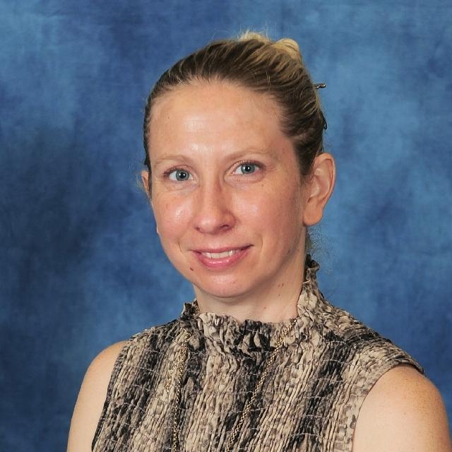 Meredith Gentry's Profile Photo