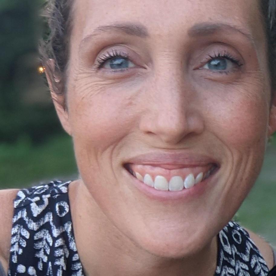 Lindsay Huff's Profile Photo