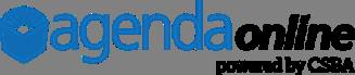 Agenda Online logo