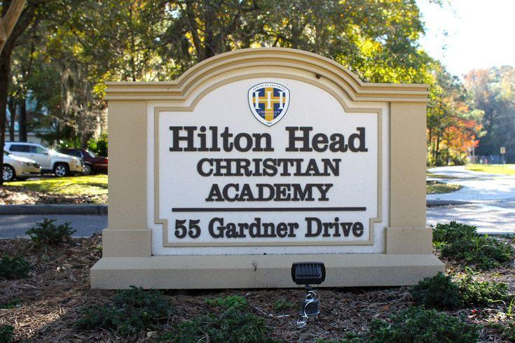 HHCA sign