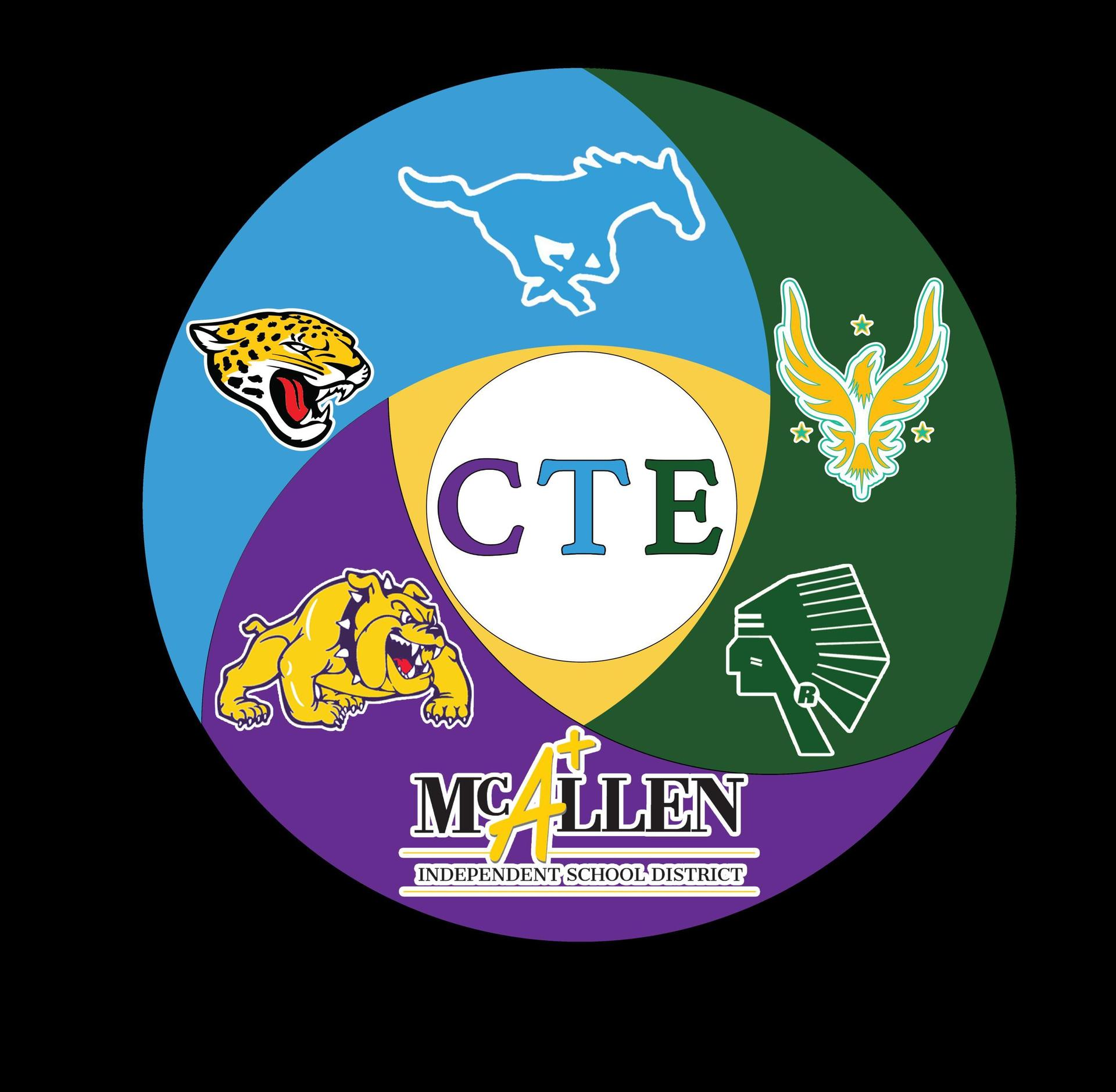 2019 CTE Logo