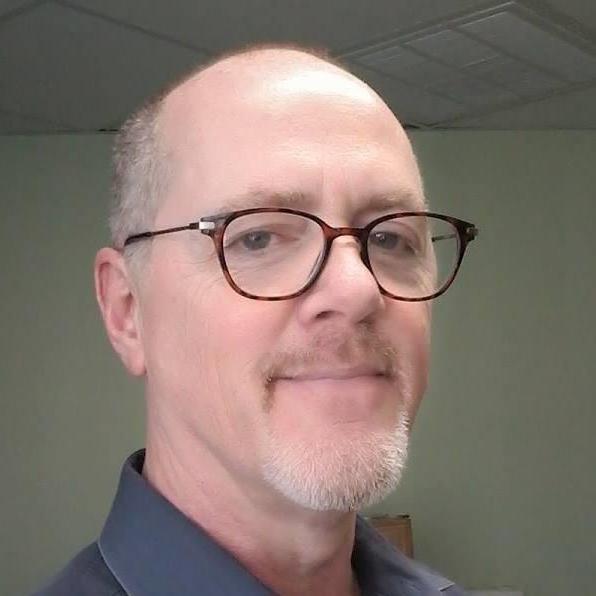 Keith Atkins's Profile Photo