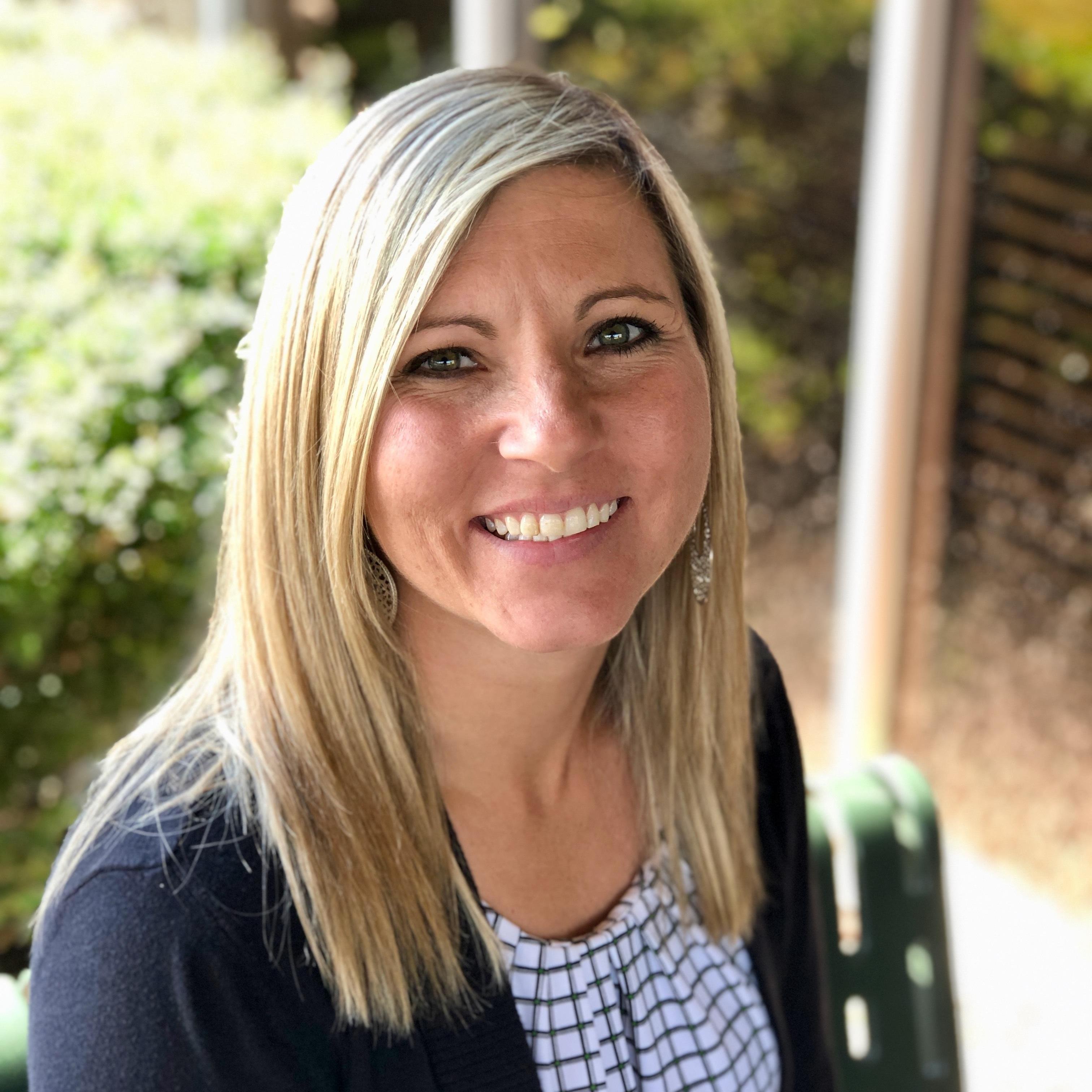 Glinnis Hutchinson's Profile Photo