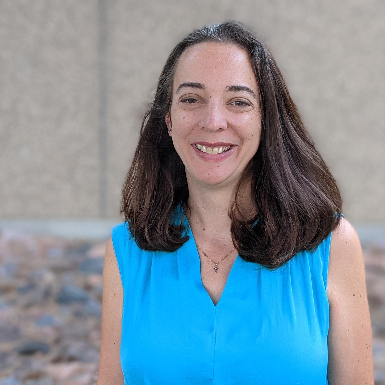 Amy Schneider's Profile Photo