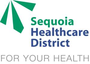 Sequoia Healthcare District Logo