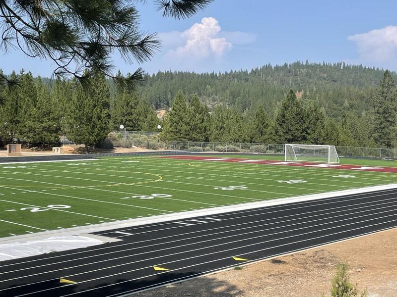 Avery Field