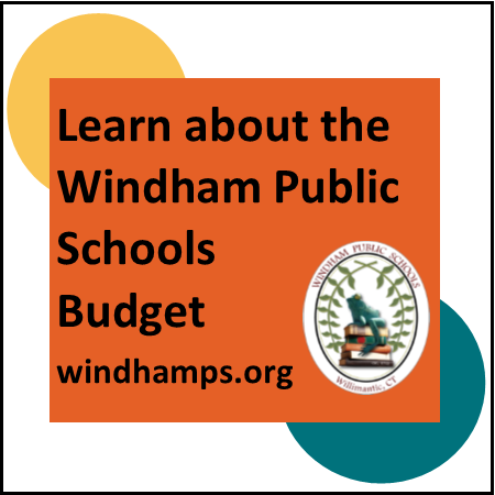 Board of Finance Will Provide Opportunity for Public Input as it Reviews Proposed School Budget Thumbnail Image