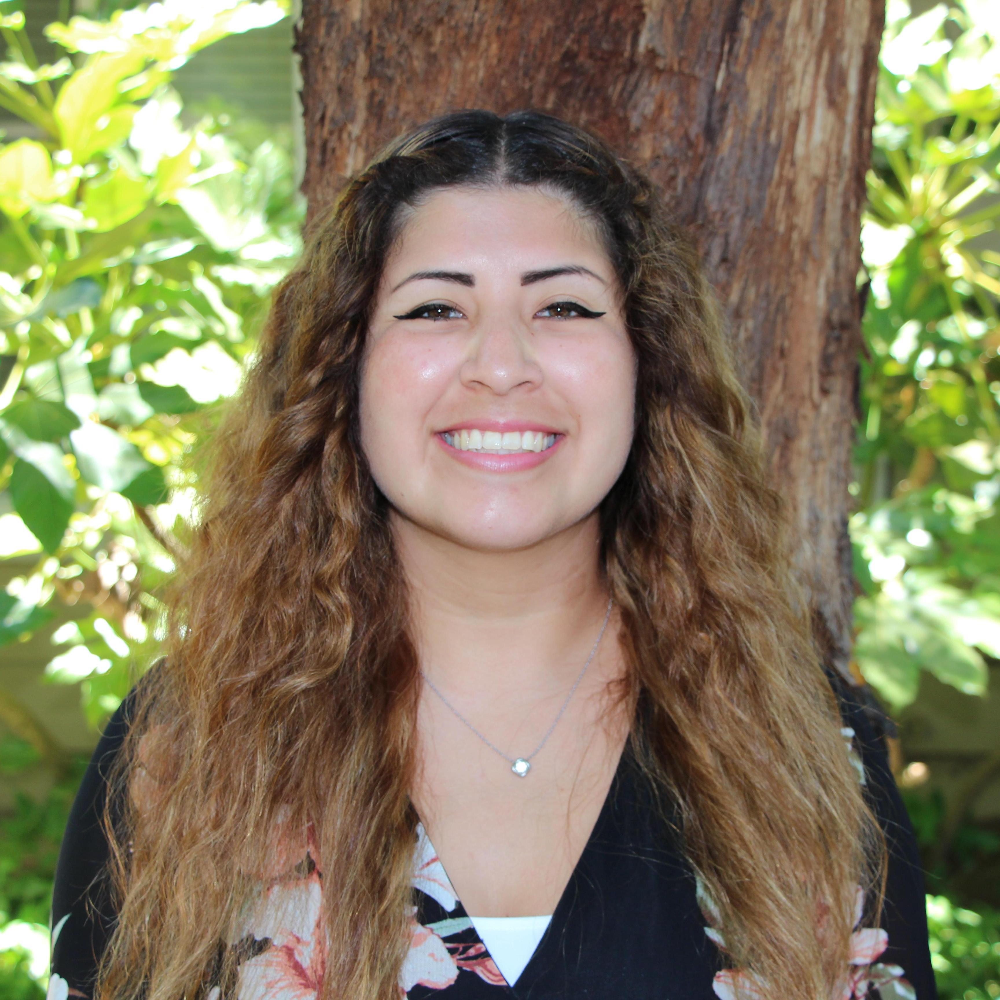 Gloria Moreno's Profile Photo