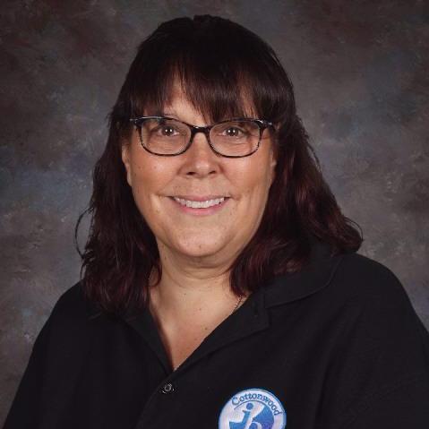 Jackie Geerts's Profile Photo