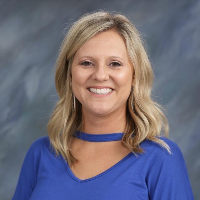 Stacy Jones's Profile Photo
