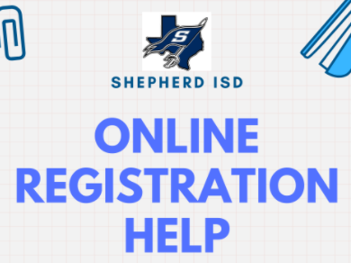 Online Registration Help Featured Photo