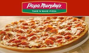 Papa Murphy's Pizza Fundraiser Night 12/11 Featured Photo