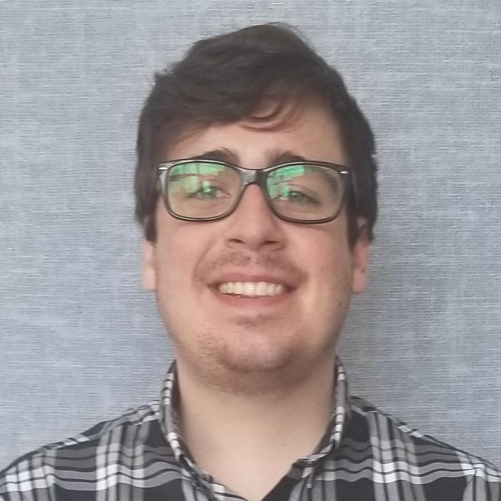 Nathan Butcher's Profile Photo
