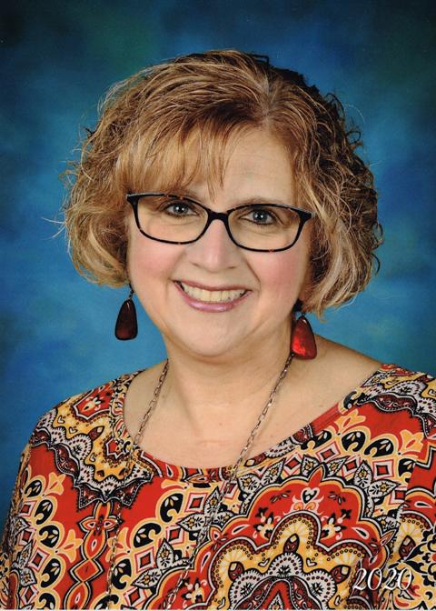 Mrs. Erin Thaemlitz