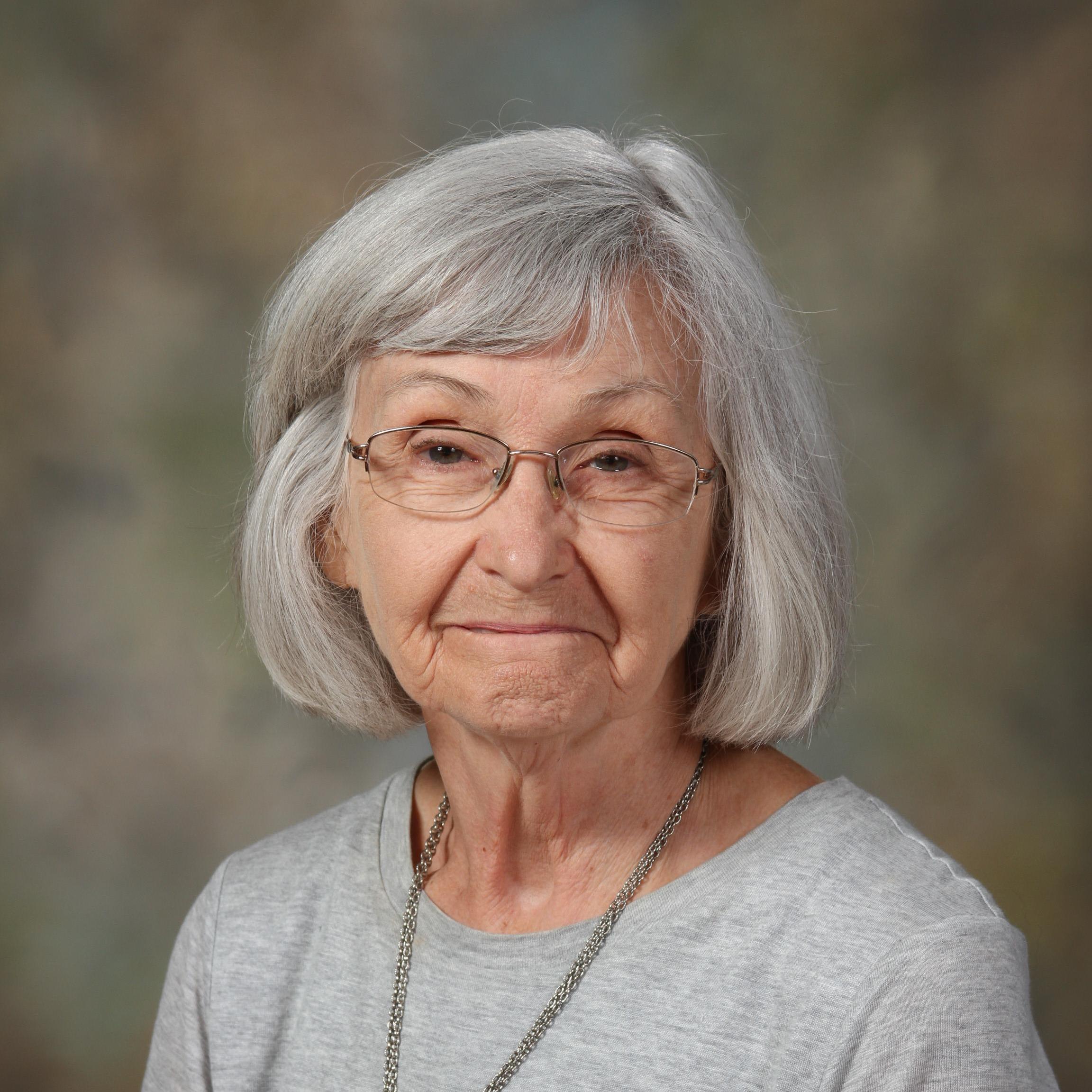 Wanda Jones's Profile Photo