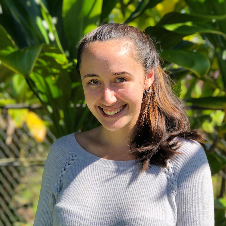 Kaluhi Kaapana's Profile Photo
