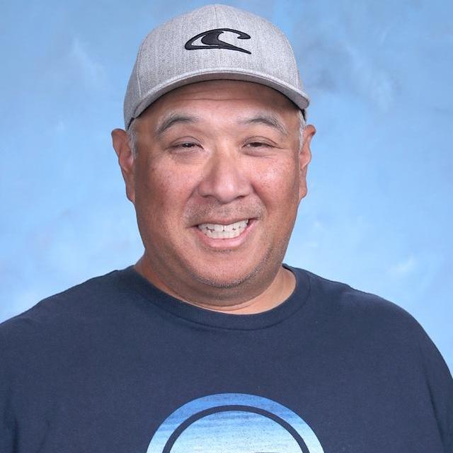 Brad Chang's Profile Photo