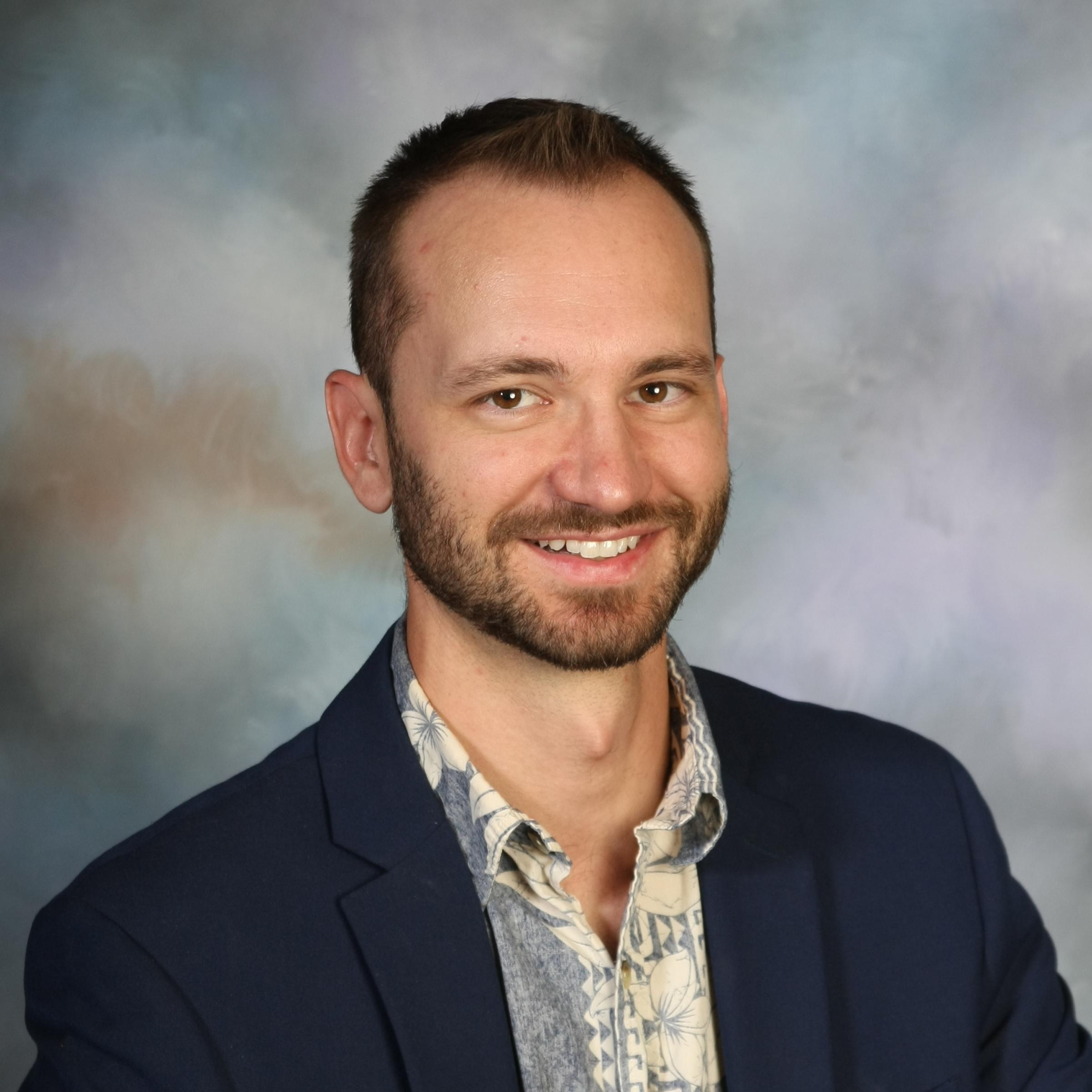Michael Zervic's Profile Photo