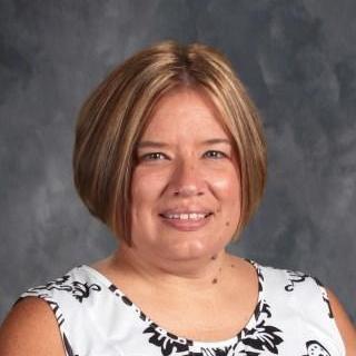 Stephanie Marks's Profile Photo
