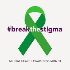 Mental Health Awareness Month Featured Photo