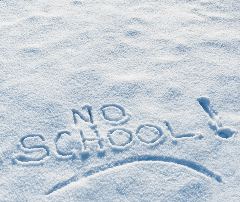 Victoria ISD Will Remain Closed Through Wednesday Thumbnail Image