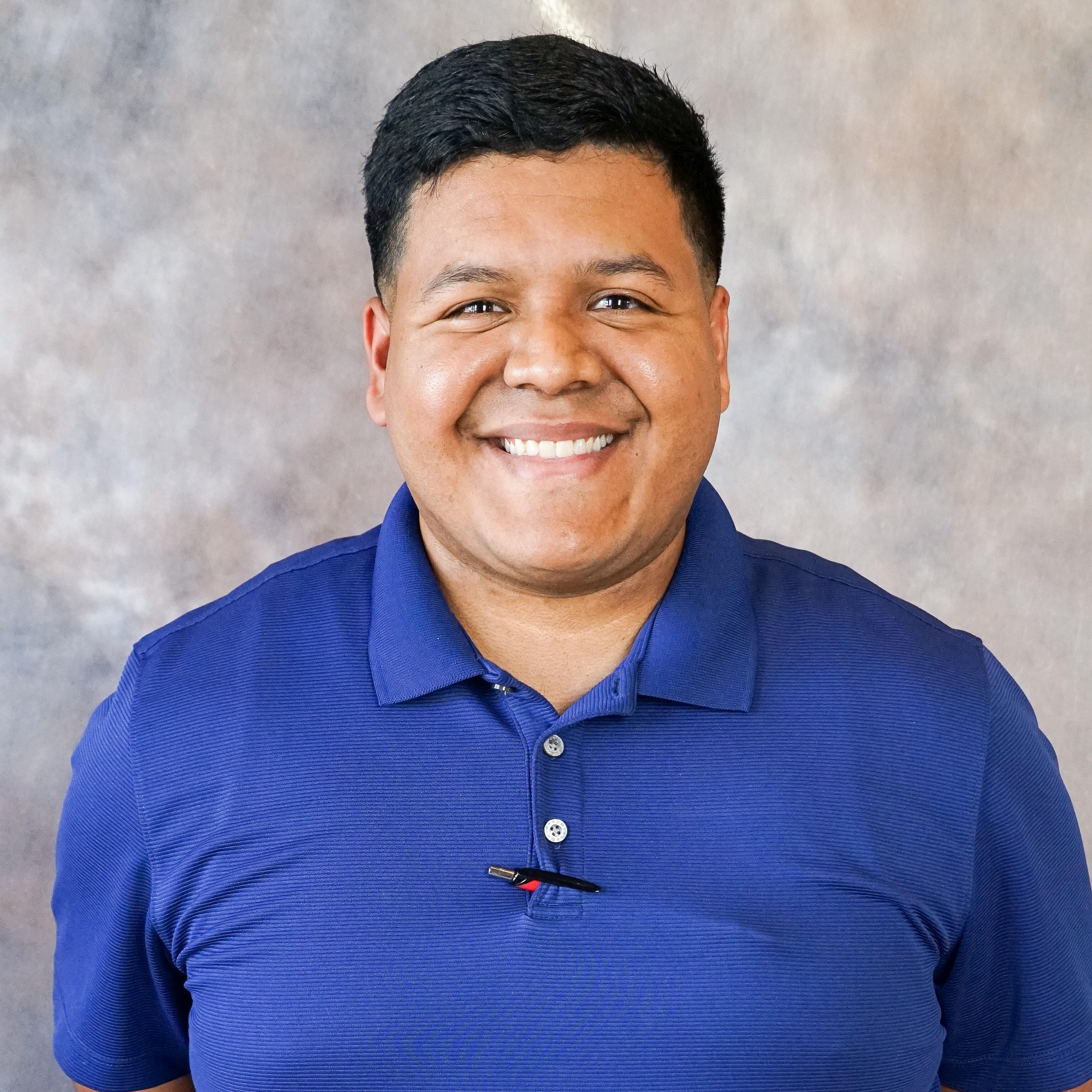 Manuel Ortiz's Profile Photo