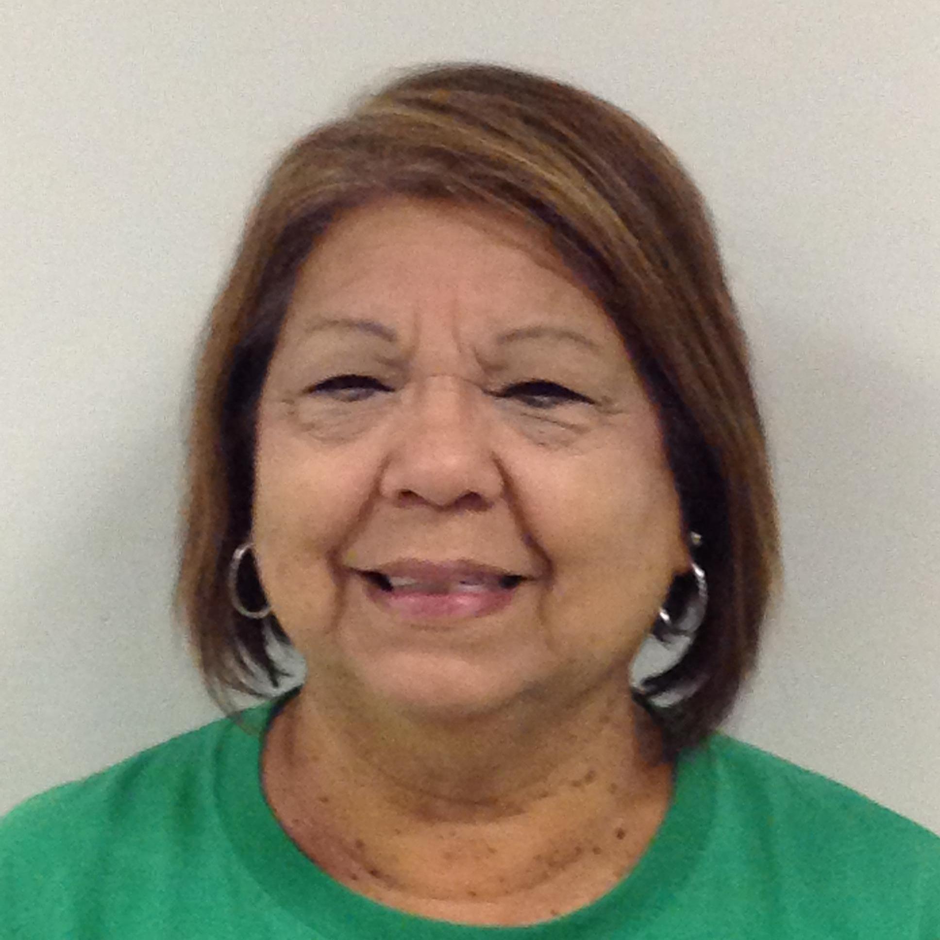 Sylvia Montalvo's Profile Photo