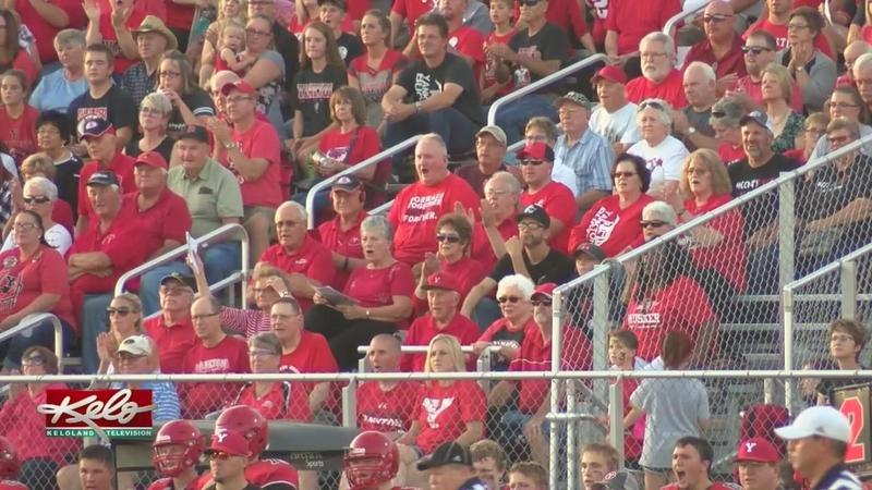 Yankton Fans are the Best Thumbnail Image