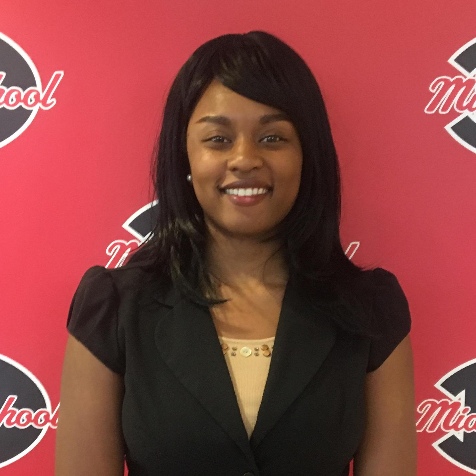Nikaela Jones's Profile Photo