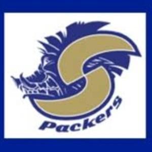 Packers mascot