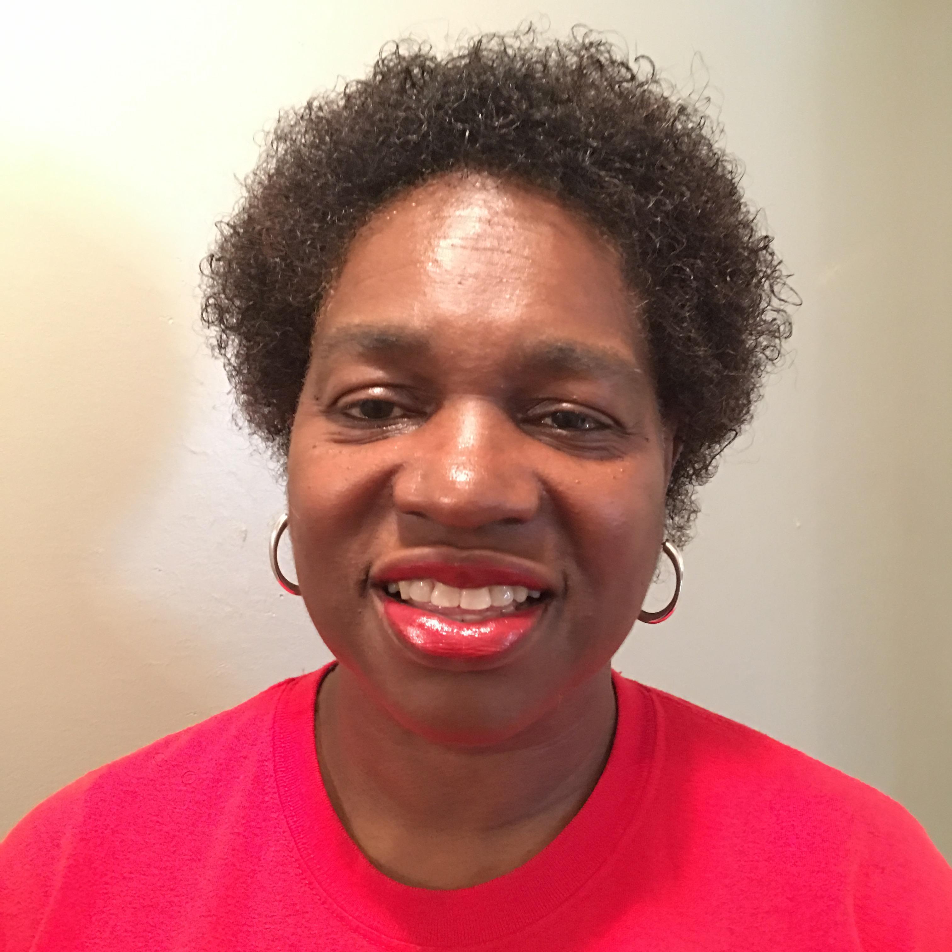 Pauline West's Profile Photo
