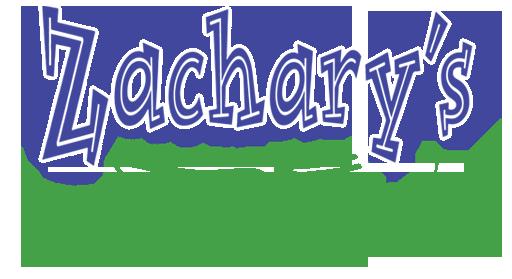 Zachary's Logo
