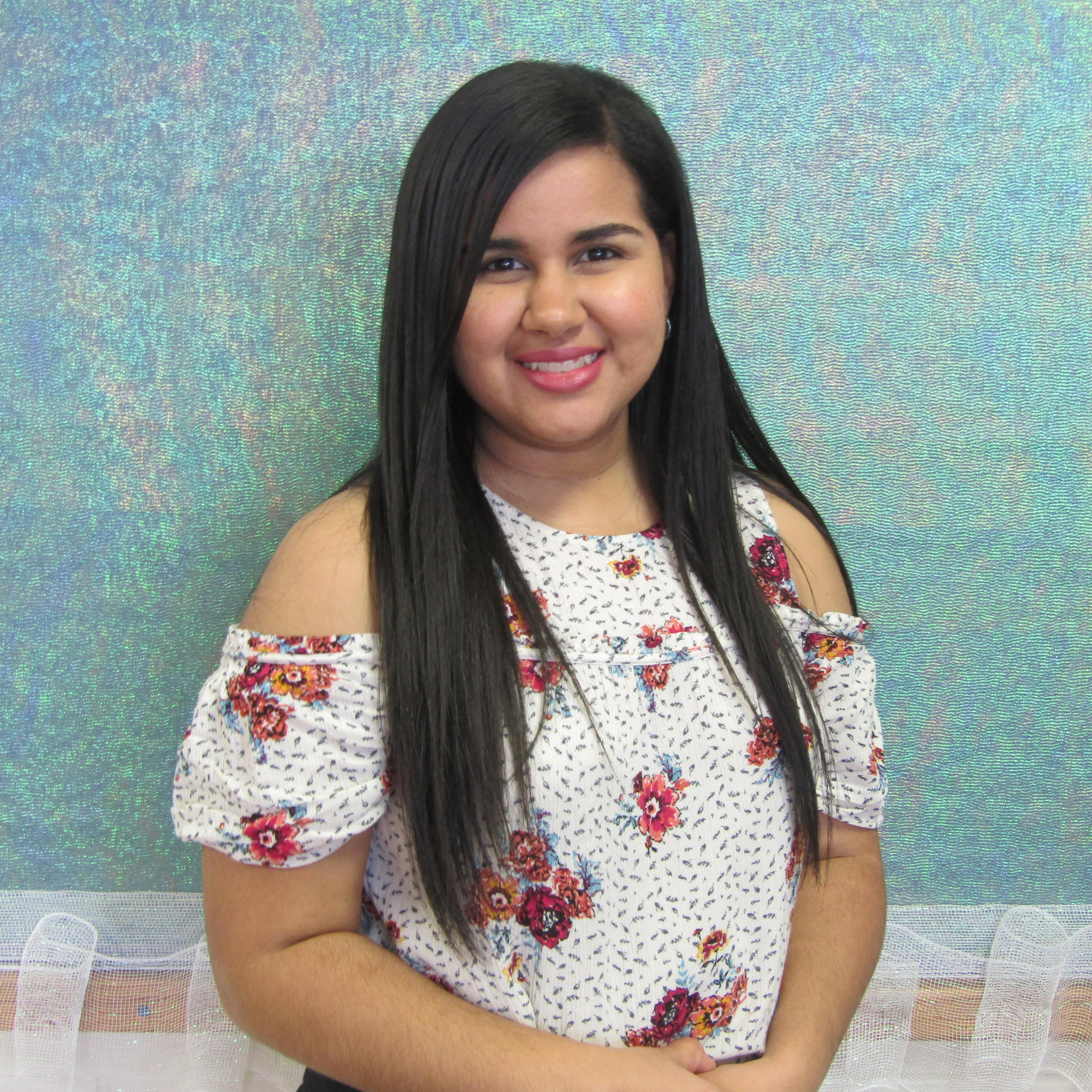 LISSETTE MORALES TORRES's Profile Photo