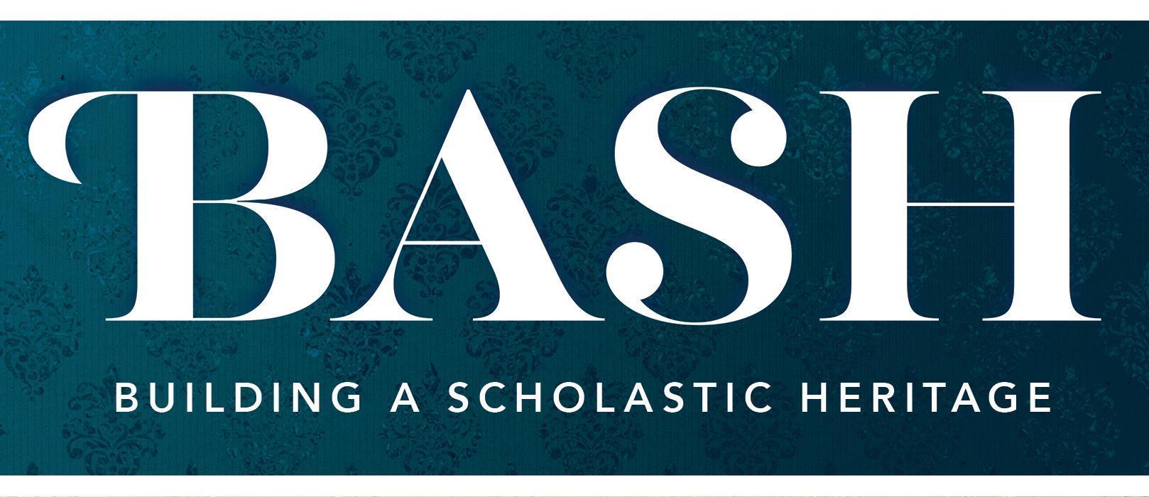 BASH Building A Scholastic Heritage logo