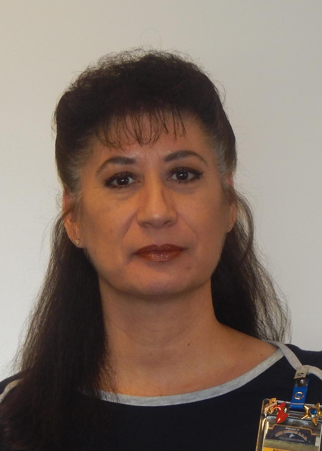 Esmeralda Padilla