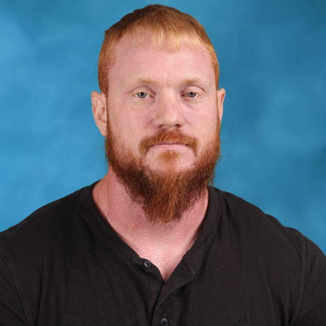 Steven Huneycutt's Profile Photo