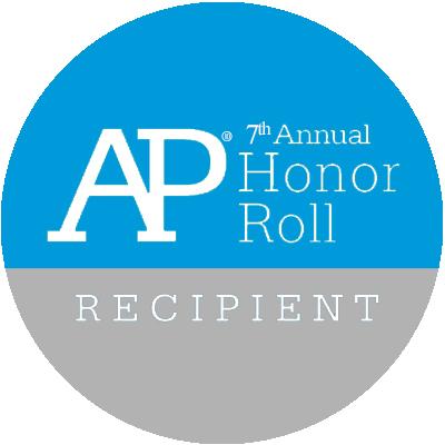AP Honor Roll 2017