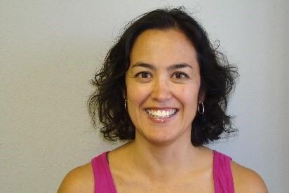 Mayra Montes