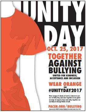 Unity Day 2017 Poster