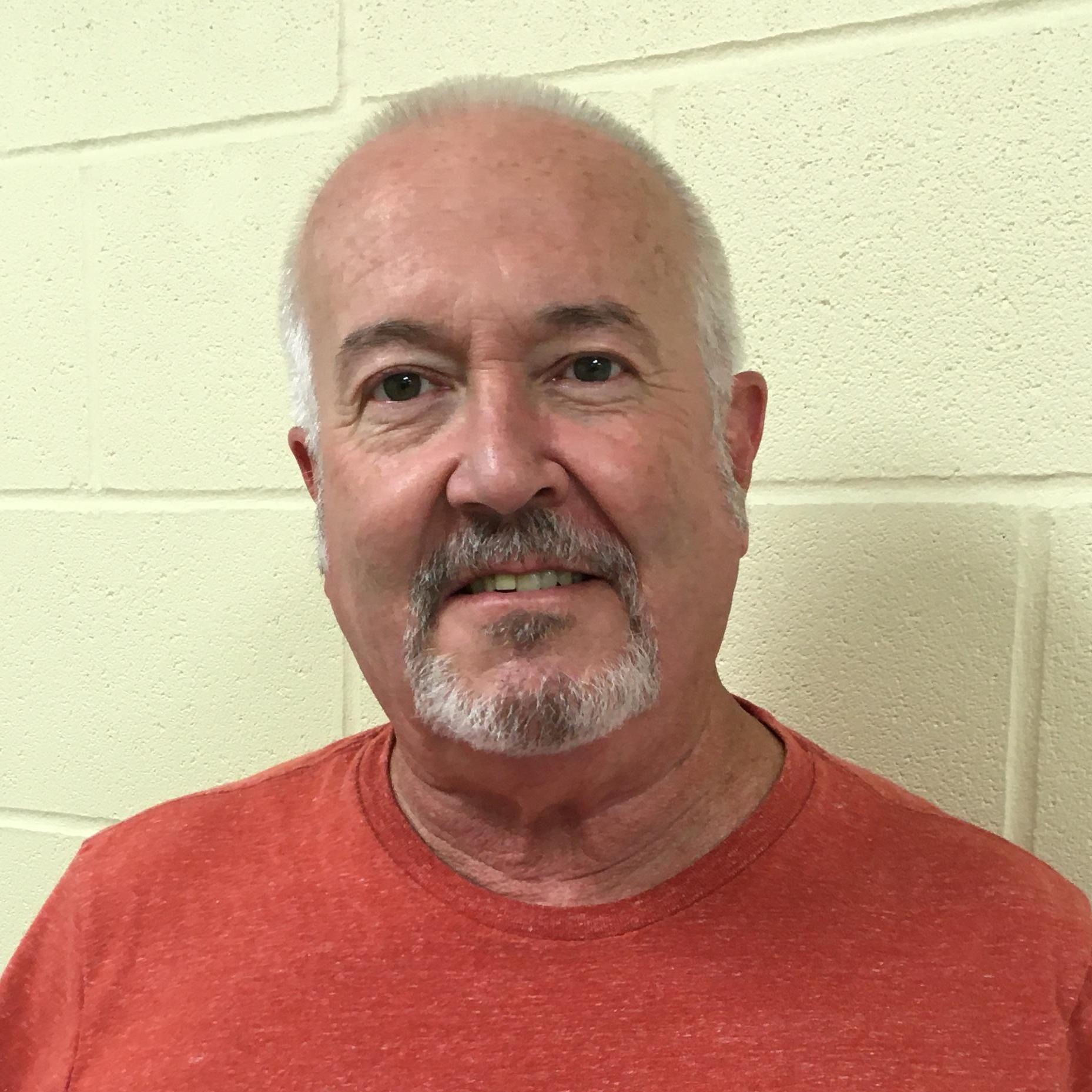 Robert Main's Profile Photo