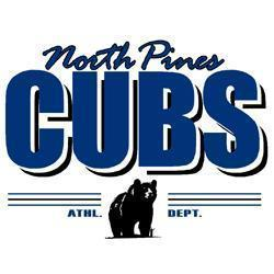 North Pines Athletics Logo