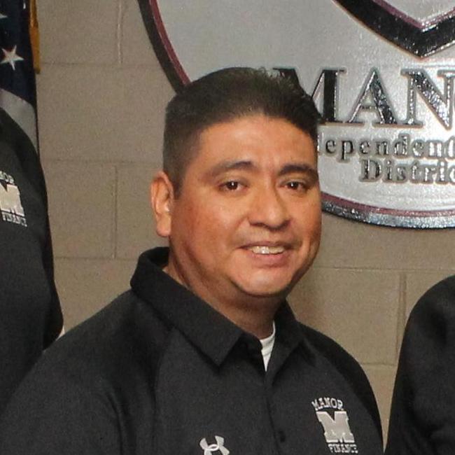 Steven Aguilar's Profile Photo