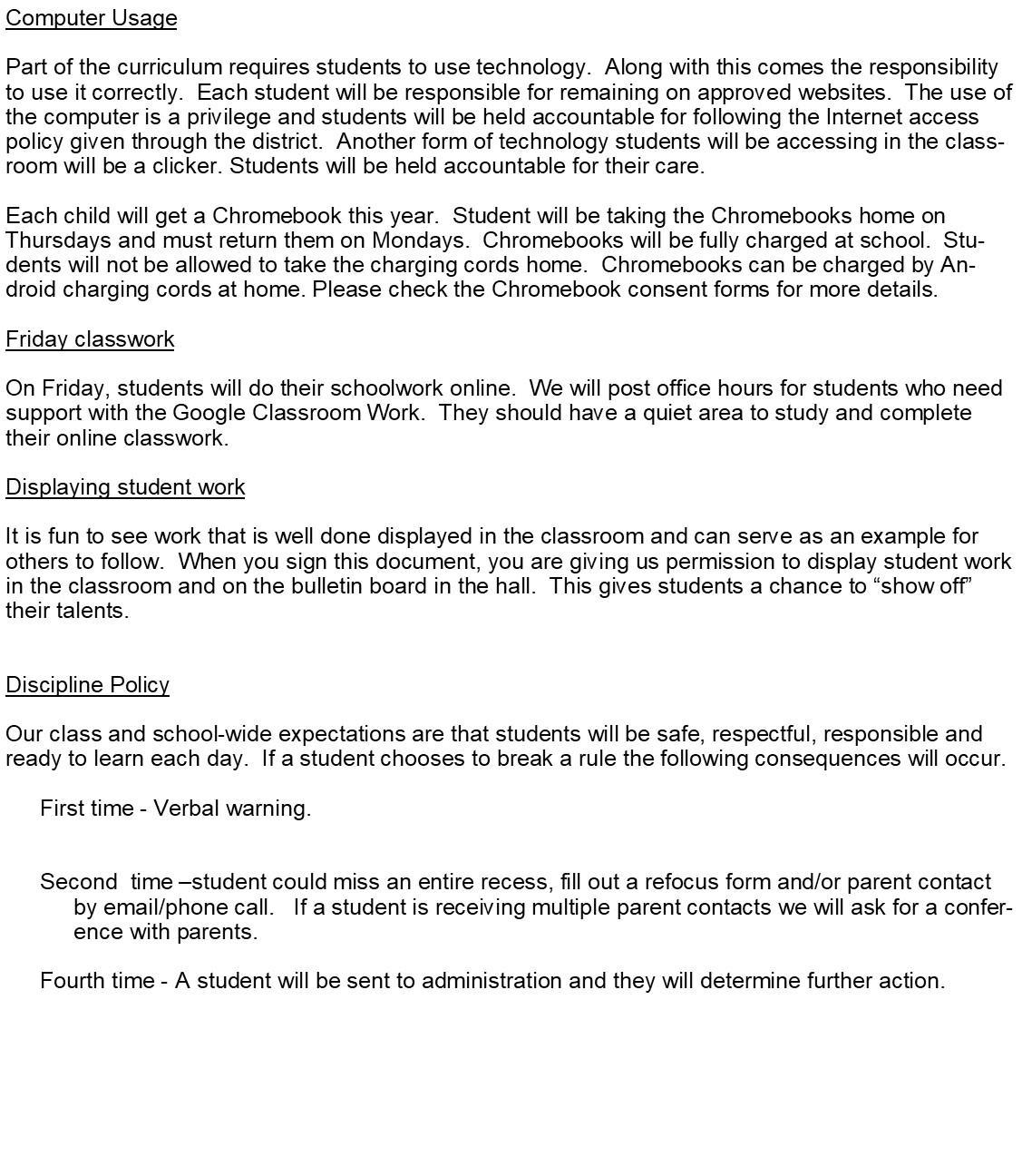 Disclosure Letter Page 4