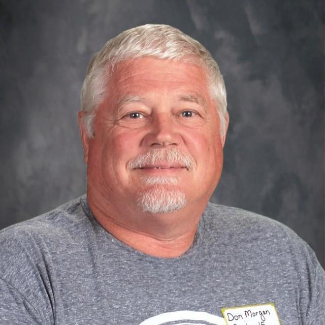 Don Morgan's Profile Photo