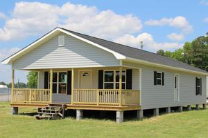 Lexington County School District Three will be accepting sealed bids for a 1,456 square foot, 2 BR - 2 BA house that was constructed by the Batesburg-Leesville High School Building Construction classes during the current academic year.