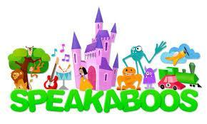 speakaboos icon/link