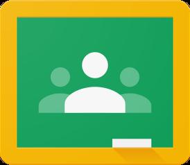 Goolge Classroom Icon