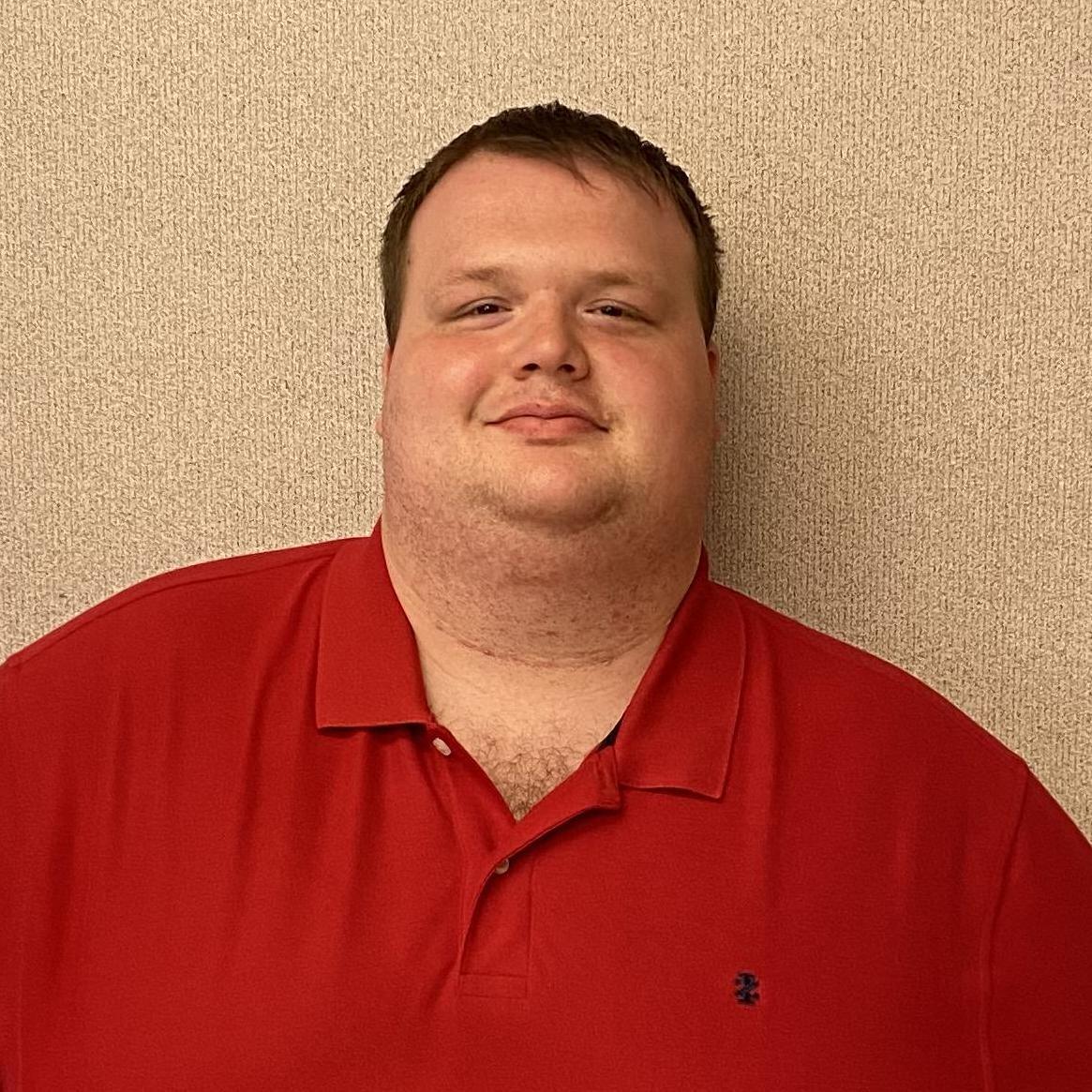 Ben Lantz's Profile Photo